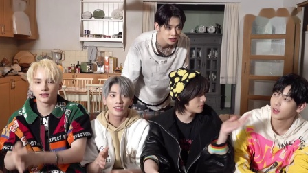 [EPISODE] TXT '0X1=LOVESONG (I Know I Love You) feat. Seori' MV Shooting Sketch
