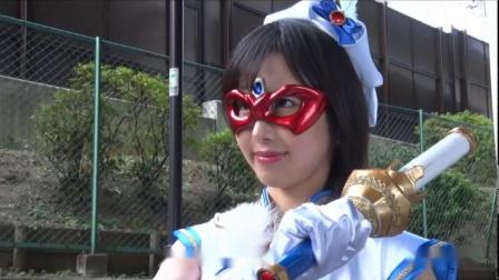 【GIGA】大明星原来是魔法美少女假面!