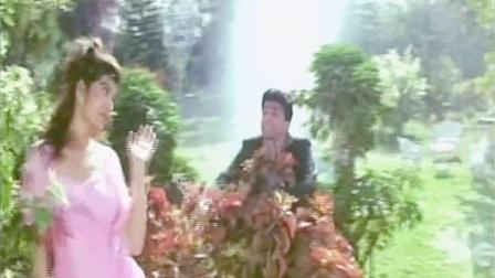 宝莱坞90年代经典电影《心有灵犀》插曲 Bhool Ke Din-Dil Aashna Hai