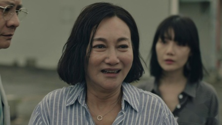 杨碧芯病重,周围人劝她去死 粤语