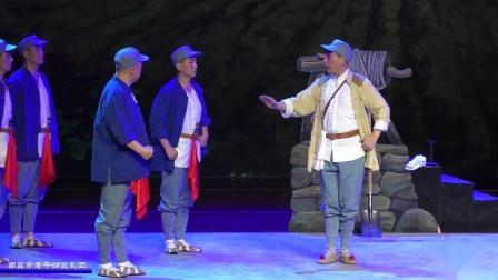 南昌市老干部京剧团庆祝建党百年现代京剧演唱会(下篇)