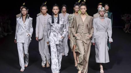 中國國際時裝周 2022 LYNEE Collection show