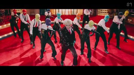 SHINee  Key《BAD  LOVE》SOLO 新曲MV