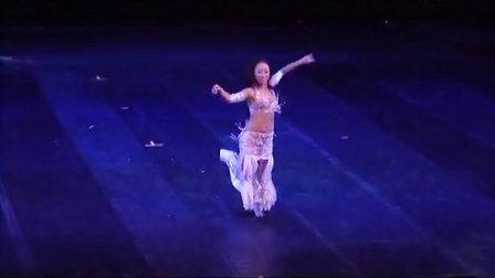 云南昆明贝丽逖斯肚皮舞公演节选你是我心中的一颗明珠