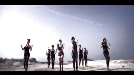 [韩音小筑]全新阵容 韩国妖艳女子组合Foxy重返歌坛 最新单曲 怎么这样