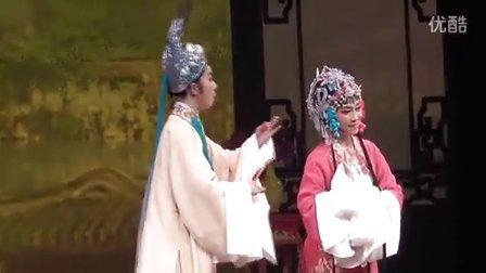 2012年绍百《盘夫》彩排,章青青·孙琴菲-0001