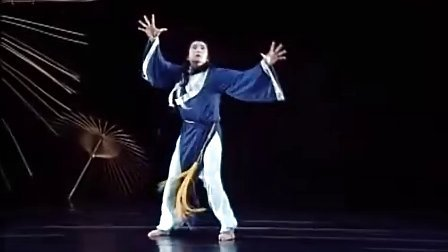 云门舞集《白蛇传》林怀民现代舞