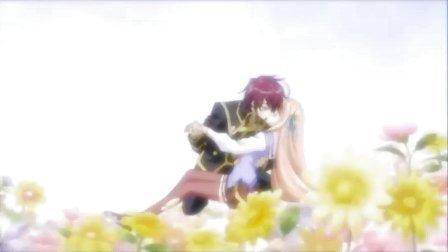 京四郎和永远的天空 01