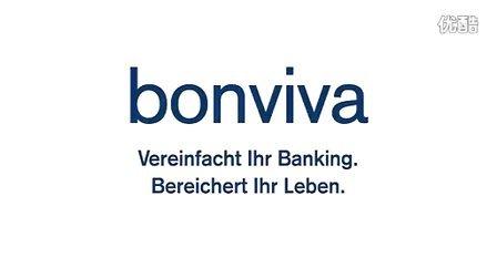 2011费德勒 瑞信银行Bonviva信用卡广告