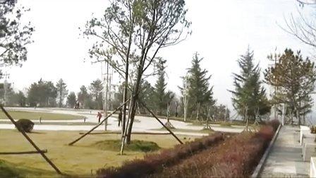 晋城市白马寺景观水系采风