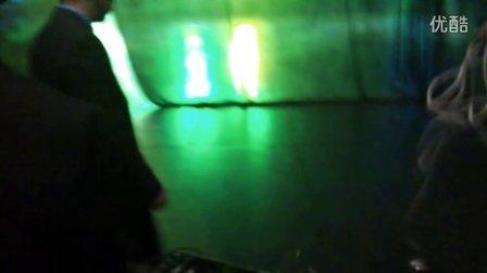 mnt组合演出之前准备2012