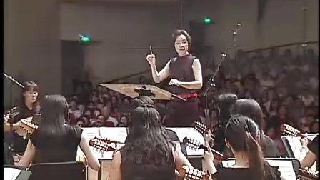 奇美曼陀铃乐团成立十周年巡回演出B