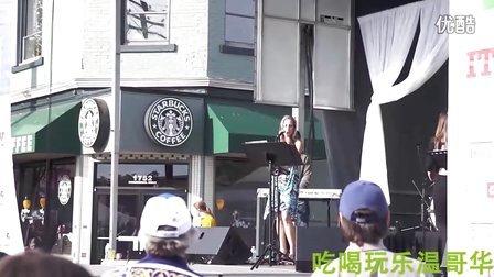 温哥华意大利日2012演唱会