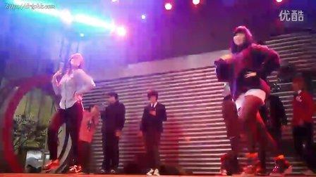 [ 靓点着迷 ] 热舞大赛