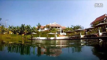 【全球奢华精品酒店】老挝The Luangsay Residence