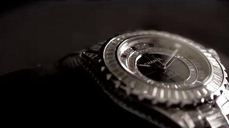 Chanel 香奈儿高级珠宝腕表