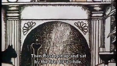家庭教育绘本  江布朗和夜半貓