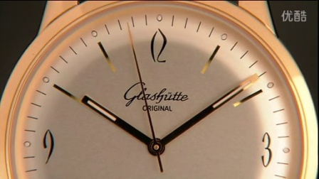 格拉苏蒂 Senator Sixtles 腕表