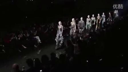 Gucci 古驰2013秋冬米兰时装秀