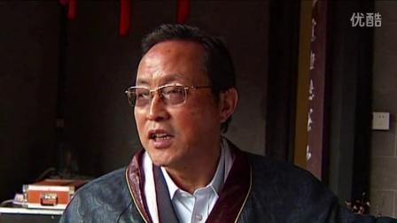 张惠臣参加第30届中国兰亭书法节