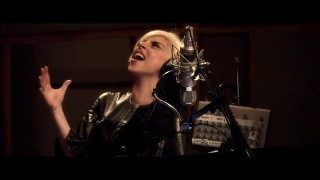 【九月】Tony Bennett联手Lady Gaga,It Don't Mean A Thing
