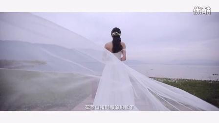 CATVISION猫薄荷2015.10.30大理旅行单反婚礼微电影