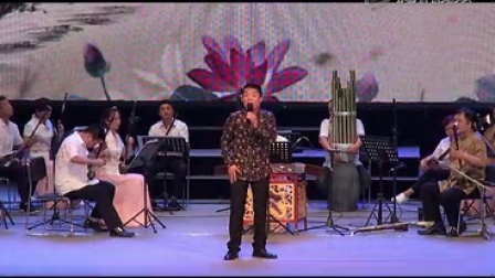 秦腔名家薛广民《粮食》--百年三意社庆典晚会