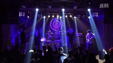 H.O.G乐队2015巡演视频(西安站)