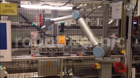 发动机螺栓全自动装配方案