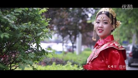 武江怀+卢怡雯  婚礼花絮MV