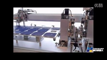 横川电机 YOKOKAWA直线电机 横川机器人运动控制解决方案