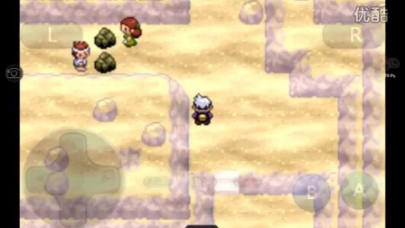 ep7 爆炸狐狸Foxboom 【口袋妖怪漆黑的魅影pokemonPE】有生之年