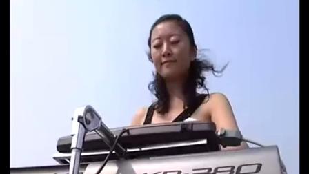 天路(电音)