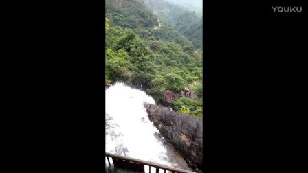 『楚志泽』【Vlog】白水寨山水风光