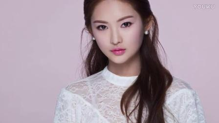 Kim tae-hee's wedding makeup