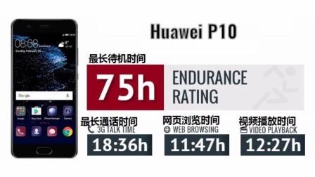 华为P10评测:硬件对比iPhone7