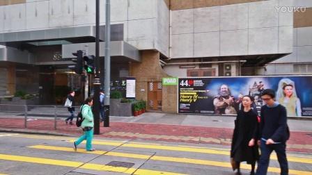 【户外广告】香港鲗鱼涌华信花园 | QB3B | POAD