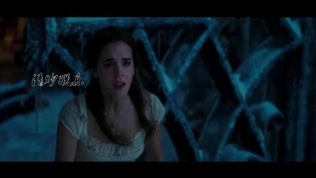 """【清炒娱乐】《美女与野兽》在票房榜上也变成了一头凶猛""""野兽"""""""