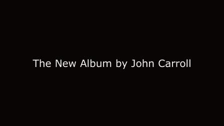 John Carroll Aviation Album Promo