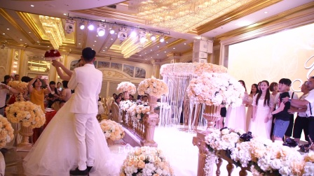 LUM丨2017.05.20 YAO&LUO WEDDING MV -惠州·中国