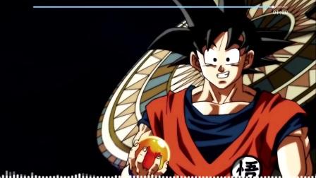 龙珠超主题曲 Dragon Ball Super