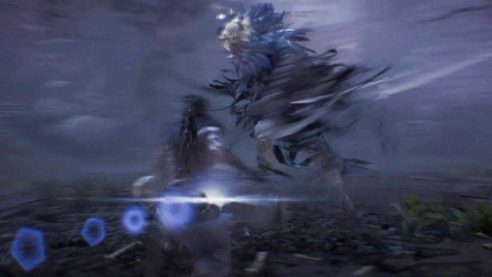 【豆纸君】《地狱之刃:苏纽尔的献祭》剧情解说02-幻神的嘲笑