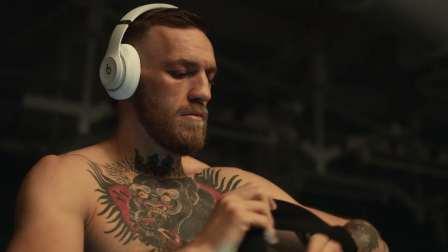 Conor McGregor | Dedicated