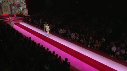 Dolce & Gabbana 2018春夏系列时装秀