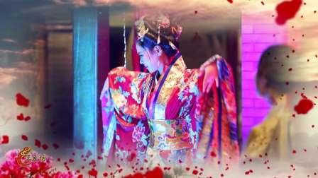 【汉衣坊作品】周礼文化. 经典汉式婚礼之唐风格婚礼. 新娘个性化舞蹈才艺展示