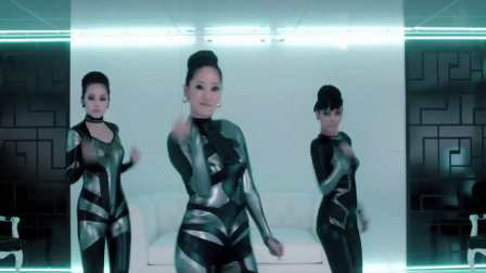 399_Wonder Girls(____) - Like Money (ft. Akon) MV_(1080p)