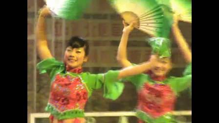 荆州荆江之春舞蹈赛