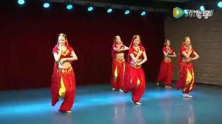 印度舞:女友嫁人了新郎不是我
