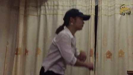 EXO-kokobop舞蹈(未剪辑的)