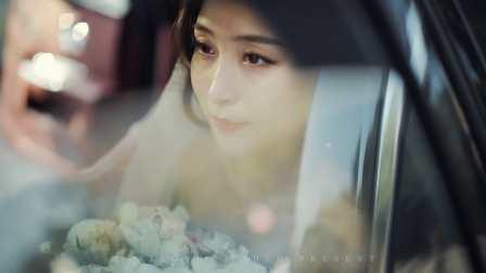1209婚礼预告片 - 马小云video
